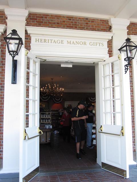 American Gift Shop