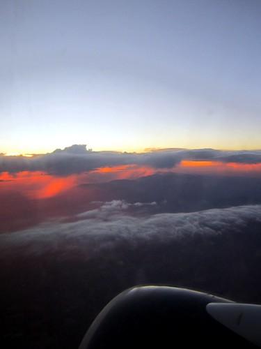 LA sunset (273/365)
