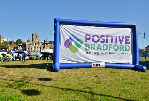 Positive Bradford Day