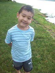 101_6923 (Xinpei Gong) Tags: park county party summer mercer 2011 lanyun