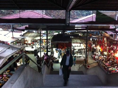 Market in AC