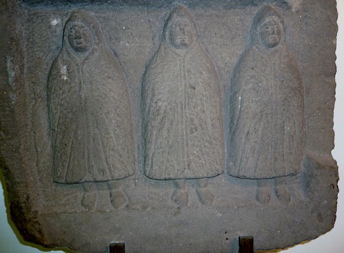 Hooded Gods, Housesteads