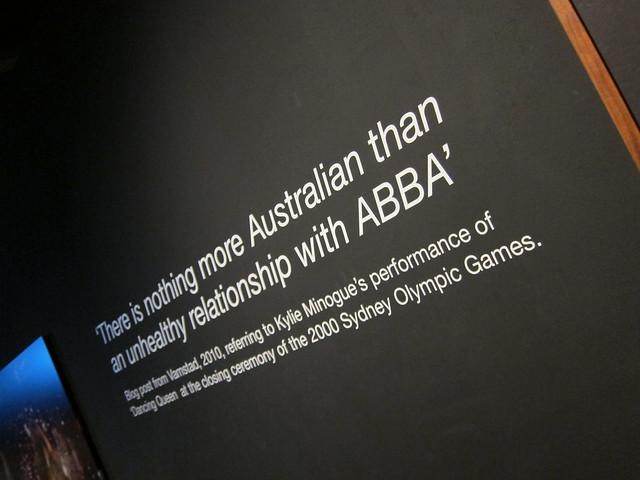 ABBA World Sydney