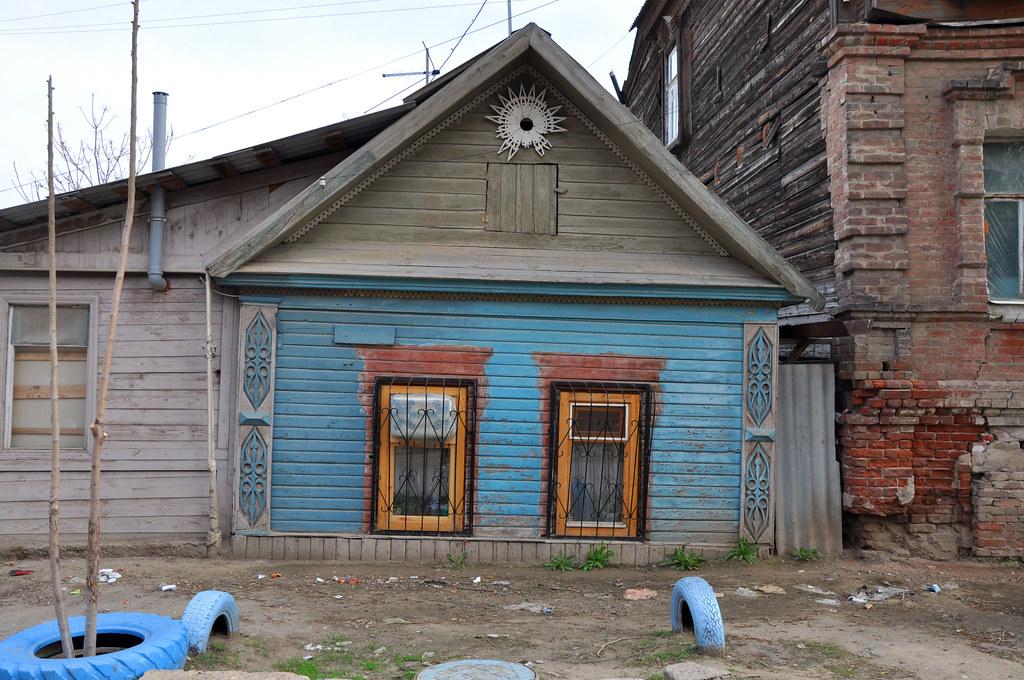 старая Астрахань 6