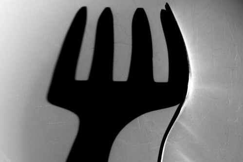 el tenedor by eMecHe