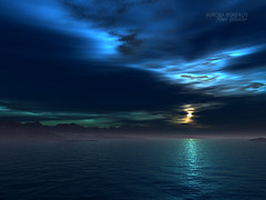 Aurora-Borealis (Aureliamiambres) Tags: aurora boreal