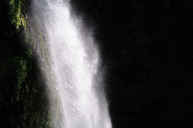 Horse Tails Falls 1