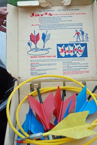 Lawn Darts 01