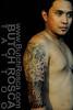 3/4 sleeve (tsinelas30) Tags: tattoo geisha koi bodhidharma tsinelas convocar