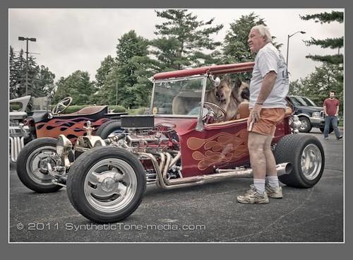 Hot Rodded Dogs