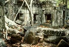 Angkor Wat 1967 (16)