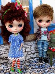 Boy + Girl 3