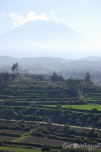 Mirante Carmen Alto - Arequipa