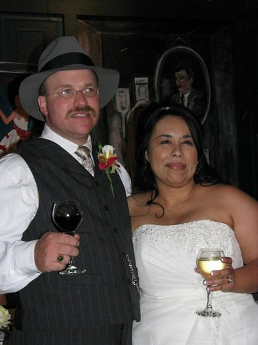 OUR WEDDING JUNE 25, 2011