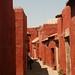 O Monastério,uma cidade dentro de Arequipa