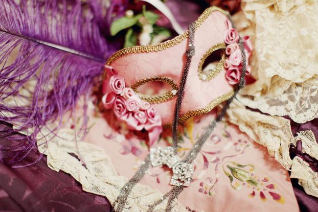 Carnaval de Versailles - Backstage 14