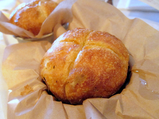Freshly Baked Brioche