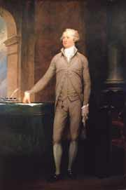 July 12th in History -- Alexander Hamilton Killed in Duel