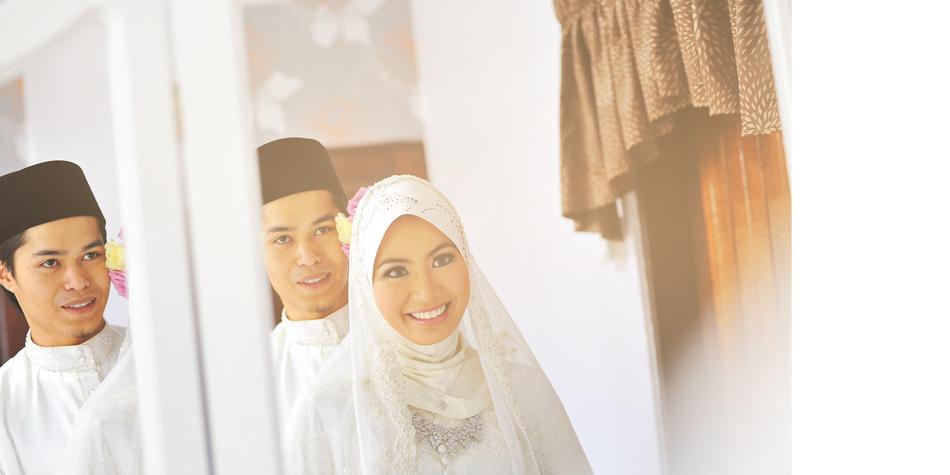 Najwa & Khairil 009