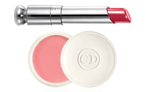 Beauty Essential: My Pretty Lip Products
