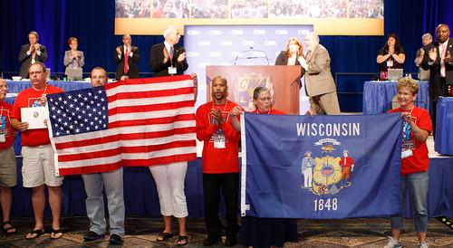 Wisconsin_Primary_Victories