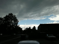 Blue Skies Break