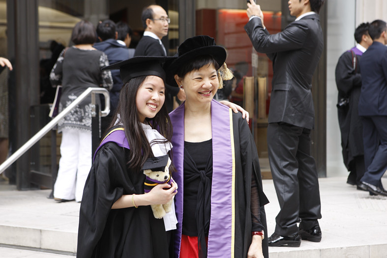 The World's Best Photos of academicdress and lse - Flickr
