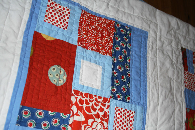 beeautiful quilt quilting detail2
