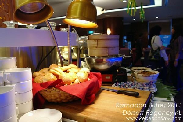 Dorsett Regency KL - Ramadan buffet-22