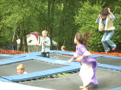 Trampolines 2