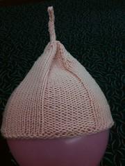 Baby Squash Hat