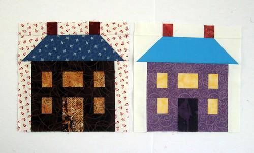 Houses!
