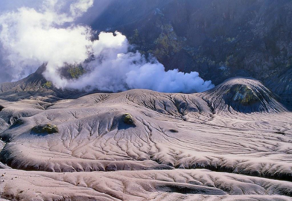 Volcán Pacífico