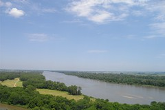 Platte River, July 16, 2011