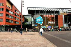 Van Stamplein (WindwalkerNld) Tags: holland netherlands retail nederland ah saturn newtown toysrus hoofddorp noordholland blokker winkels haarlemmermeer gallgall burgemeestervanstamplein