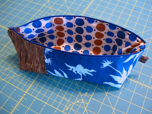 Origami Bag from Style Stitches