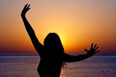 la spensieratezza (chitoshira) Tags: tramonti controluce sunsettramonticontrolucesunset