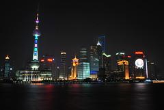 Shanghai Pudong (Juan & M Cruz) Tags: china travel viaje nikon shanghai burn malecon pearl oriental pudong perla vacaciones vacatio d3000