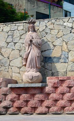 Paseo Santa Lucia, Monterrey