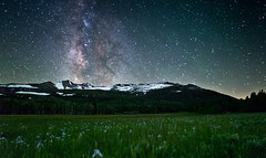 Cosmic Meadow (Tom Lowe @ Timescapes) Tags: meadow astro milkyway timescapes 1d4 masterprime