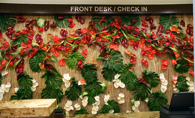 IMG_5273 anthurium front desk mural