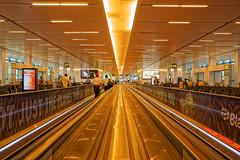 T3 Departure Lounge