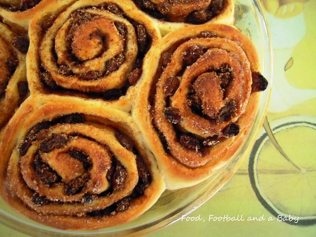 Cinnamon Buns 3.1