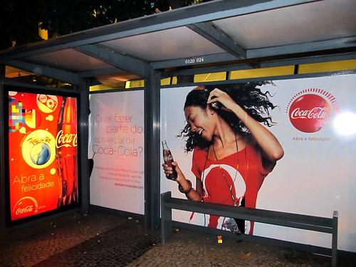 Rock in Rio Coca-Cola Fast Campaing Rio de Janeiro July 2011 - 5 by roitberg