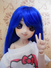 chiana (kelvinf) Tags: anime doll dream mini bjd dd dollfie superdollfie volks nomi balljointeddoll balljointdoll mdd kudryavka dollfiedream minidollfiedream dolfiedream nomikudryavka