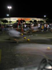 Dodgeball Opening Weekend (Alamo Drafthouse Cinema) Tags: austintexas june2004 dodgeball alamodrafthouse lakecreek dodgeballtournament alamodrafthousecinema
