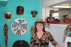 Haida crafts - Copy