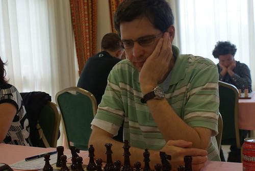 Dan Zoler (ISR)