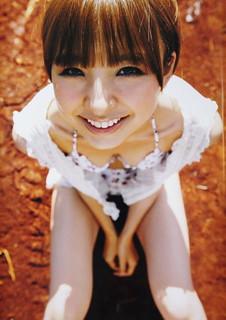 篠田麻里子 画像59