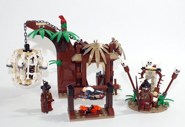 4182 - Picture of the full set